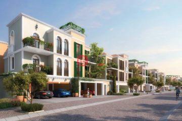 居外网在售阿联酋迪拜3卧4卫的房产总占地1平方米AED 4,300,000