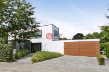 居外网在售荷兰Valkenswaard4卧2卫的房产总占地1148平方米EUR 1,100,000
