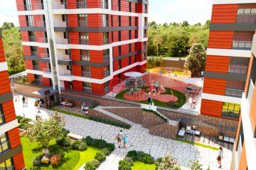 居外网在售土耳其3卧3卫新房的房产总占地9500平方米USD 96,000