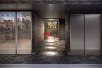 居外网在售日本大阪市新房的房产总占地28平方米JPY 41,000,000