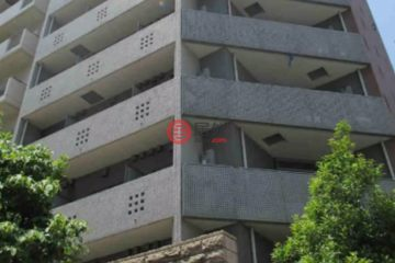 居外网在售日本Tokyo1卧1卫的房产总占地23平方米JPY 20,000,000
