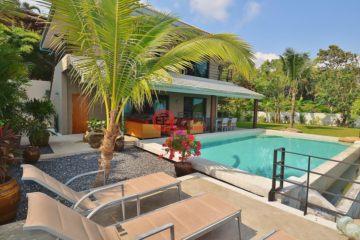 居外网在售泰国8卧8卫新房的房产总占地1000平方米THB 39,000,000