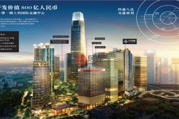 居外网在售马来西亚吉隆坡新开发的房产总占地6710平方米MYR 1,180,000