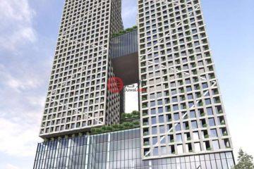 居外网在售越南Hà D?ng1卧1卫的房产总占地56平方米VND 1,500,000,000