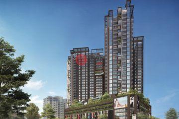 居外网在售柬埔寨1卧1卫新房的新建房产总占地8221平方米USD 84,820起