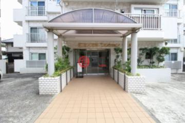居外网在售日本Tokyo的房产总占地34平方米JPY 14,800,000