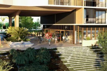 居外网在售澳大利亚3卧2卫新房的房产总占地186平方米AUD 1,690,000