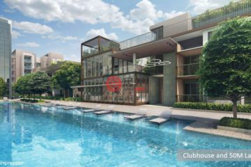 新加坡房产房价_Singapore房产房价_居外网在售新加坡的新建物业SGD 1,078,000起