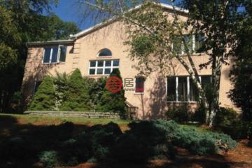 美国房产房价_康涅狄格房产房价_马尔堡房产房价_居外网在售美国马尔堡4卧4卫特别设计建筑的房产总占地16390平方米USD 499,000