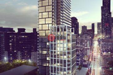 居外网在售加拿大多伦多的公寓CAD 600,000