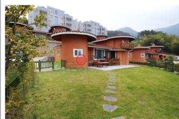 居外网在售韩国巨濟市KRW 9,000,000,000总占地6176平方米的商业地产