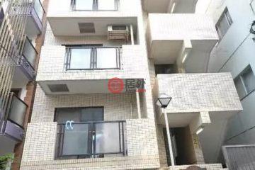 居外网在售日本東京都1卧1卫的房产总占地22平方米JPY 16,800,000