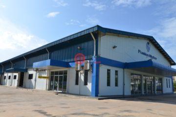 居外网在售印尼巴淡市总占地8358平方米的工厂