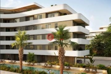 居外网在售塞浦路斯利马索尔2卧的房产总占地114平方米EUR 890,000