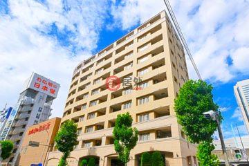 居外网在售日本2卧1卫的公寓总占地61平方米JPY 40,800,000