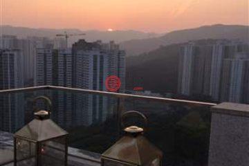 中国香港房产房价_沙田房产房价_大围房产房价_居外网在售中国香港大围4卧3卫的房产总占地149平方米HKD 33,800,000