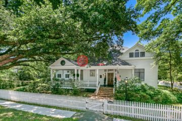 居外网在售美国卡温顿5卧7卫的房产总占地3345平方米USD 1,349,000