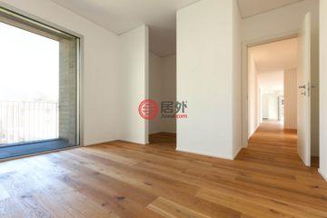 居外网在售德国2卧1卫新房的房产总占地93平方米EUR 750,000