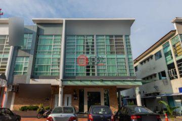 居外网在售马来西亚MelakaMYR 4,680,000总占地702平方米的商业地产