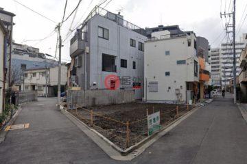 居外网在售日本Tokyo3卧2卫的房产总占地63平方米JPY 59,800,000