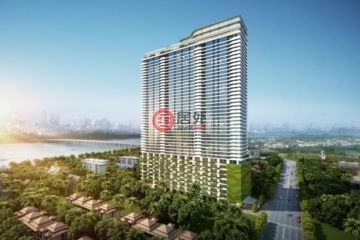 柬埔寨房产房价_Phnom Penh房产房价_居外网在售柬埔寨Phnom Penh1卧1卫新开发的房产总占地4534平方米