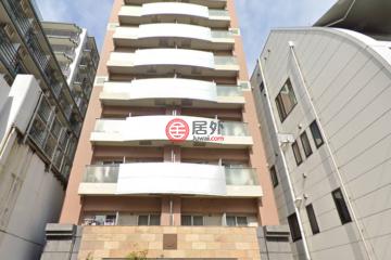 居外网在售日本1卧1卫原装保留的房产总占地17平方米JPY 17,800,000