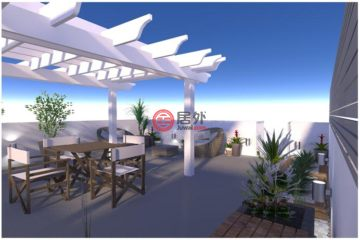 居外网在售塞浦路斯尼科西亚2卧2卫的房产总占地80平方米EUR 300,000