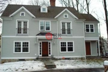 美国房产房价_康涅狄格房产房价_韦斯特波特房产房价_居外网在售美国韦斯特波特4卧3卫曾经整修过的房产总占地809平方米USD 1,700,000