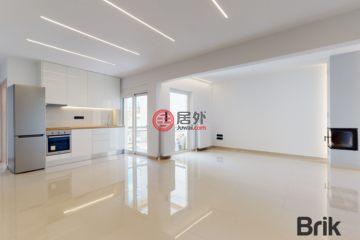 居外网在售希腊2卧2卫曾经整修过的房产总占地84平方米EUR 260,000