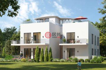 德国房产房价_柏林房产房价_居外网在售德国柏林2卧2卫新开发的房产总占地799平方米EUR 1,254,740
