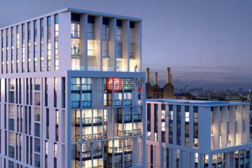 英国房产房价_英格兰房产房价_伦敦房产房价_居外网在售英国伦敦2卧2卫的新建物业总占地79平方米GBP 750,000起