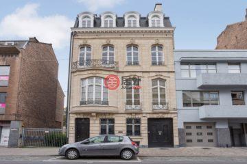 居外网在售比利时4卧3卫特别设计建筑的房产总占地333平方米EUR 2,950,000