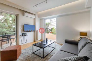居外网在售希腊3卧2卫最近整修过的房产总占地400平方米EUR 300,000