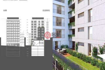 居外网在售葡萄牙2卧1卫曾经整修过的房产总占地70平方米EUR 520,000