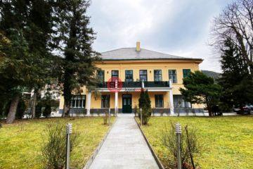奥地利房产房价_Lower Austria房产房价_Baden房产房价_居外网在售奥地利Baden总占地3408平方米的商业地产