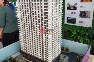 居外网在售柬埔寨1卧1卫新开发的房产总占地2640平方米USD 130,000