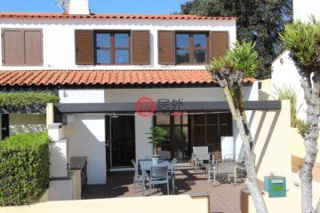 居外网在售葡萄牙2卧2卫最近整修过的房产总占地72平方米EUR 330,000