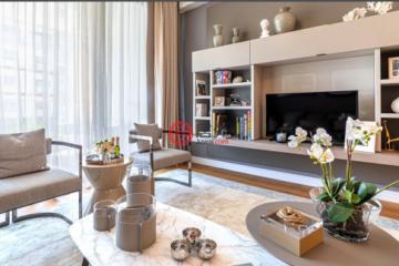居外网在售塞浦路斯利马索尔3卧的房产总占地139平方米EUR 692,000