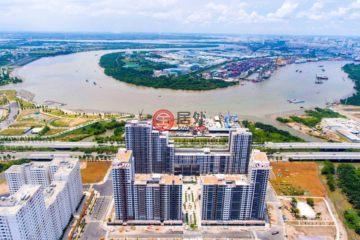 居外网在售越南1卧1卫新开发的房产总占地23392平方米USD 116,000