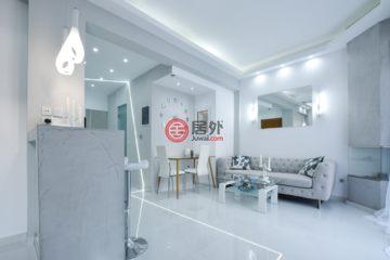居外网在售希腊2卧1卫曾经整修过的房产总占地143平方米EUR 140,000