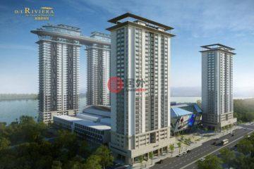 居外网在售柬埔寨1卧1卫新房的房产总占地62平方米USD 180,000