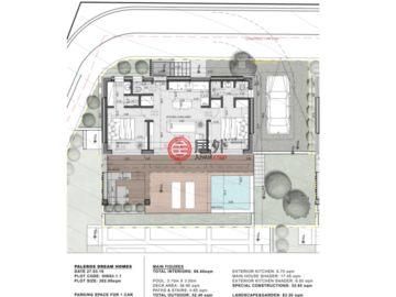 希腊Palairos的新建房产,编号47428647
