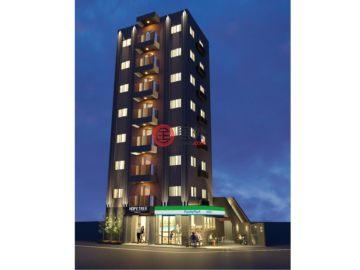 居外网在售日本Osaka1卧1卫的新建房产总占地200平方米JPY 18,000,000起