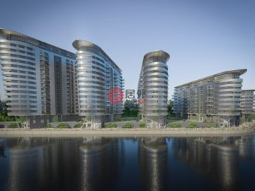 英国房产房价_英格兰房产房价_曼彻斯特房产房价_居外网在售英国曼彻斯特3卧2卫的新建物业GBP 125,000起