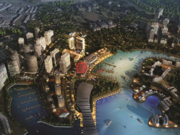 居外网在售马来西亚Johor Bahru新开发的新建房产MYR 850,000起