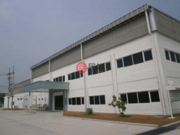 居外網在售泰國帕那尼空THB 75,000,000總占地12800平方米的商業地產