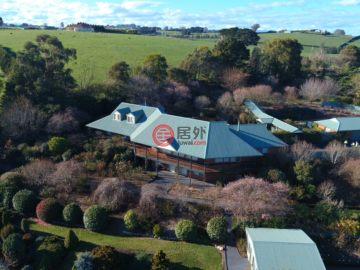 居外网在售澳大利亚Neerim SouthAUD 3,000,000总占地5平方米的乡郊地产
