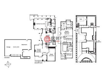 澳大利亚维多利亚州Brighton的房产,18 Mulgoa Street,编号45904411