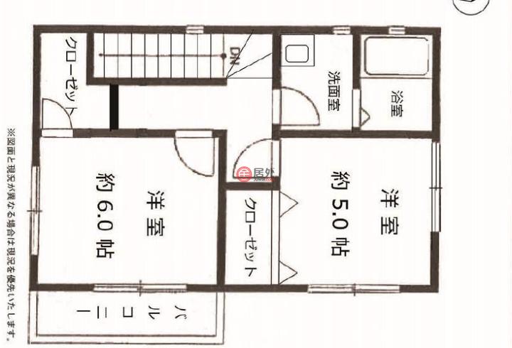 日本TokyoTokyo的房产,東京都杉並区井草5-10-29,编号51573270