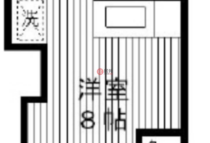日本JapanYokohama的房产,原町3丁目,编号51763723